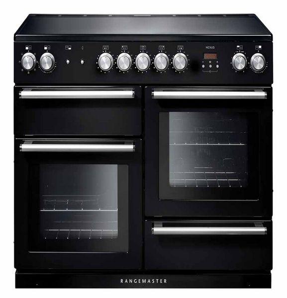 Rangemaster Nexus 110cm Induction Range Cooker from Kensington Domestic Appliances