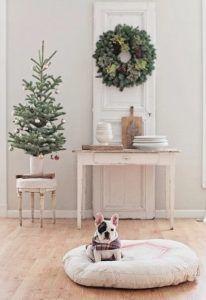 Modern Ways & Holiday decorations for Christmas stefani-se-porta