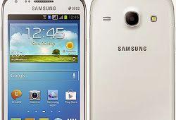 Cara Reset Samsung GALAXY Core Duos (GT-i8262)