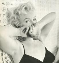 CECIL BEATON - Marilyn Monroe 1956 #2