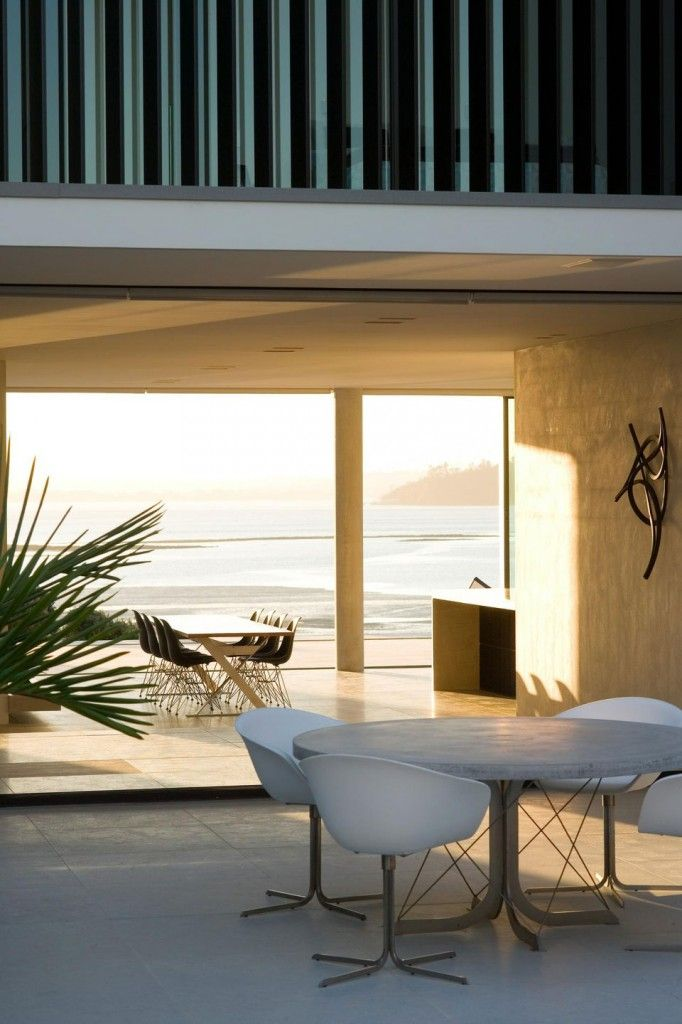 Westmere House Auckland by  Fearon Hay Architects 007