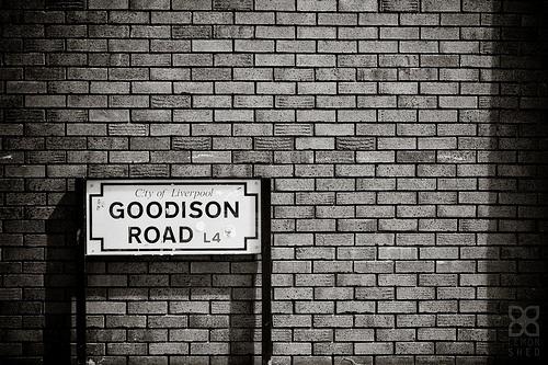 Goodison Road