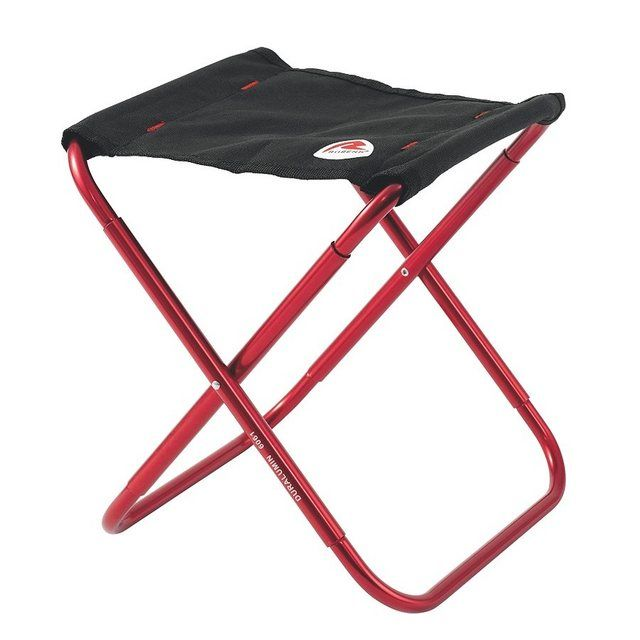 Camping Stuhl Discover Stool In 2019 Schwarz Und Stuhle