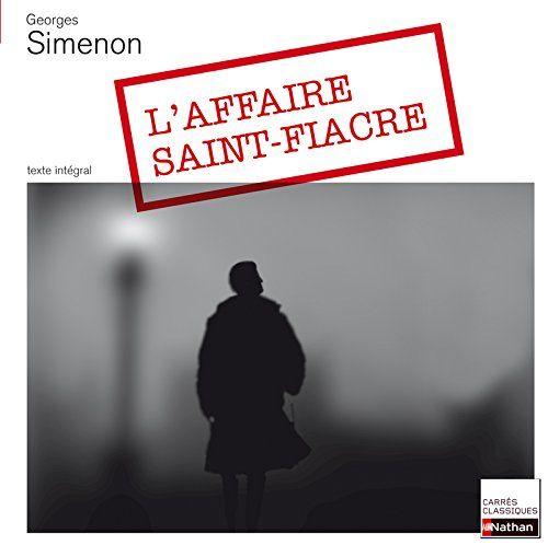 Lire Pdf L Affaire Saint Fiacre Pdf Livre Ebook France Par Broche Livres Numeriques Livre Numerique Livres En Ligne Livre