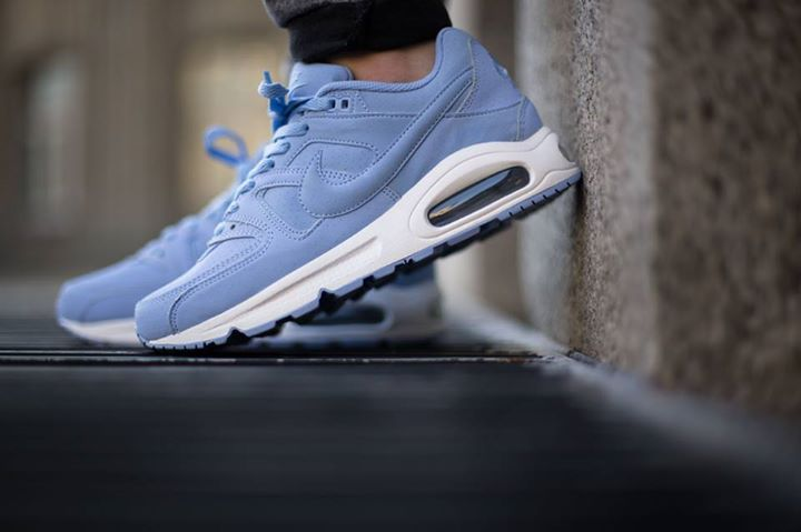 nike air max command ice Blau