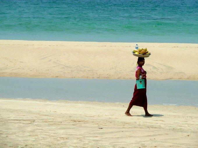Ngapali Beach – Myanmar
