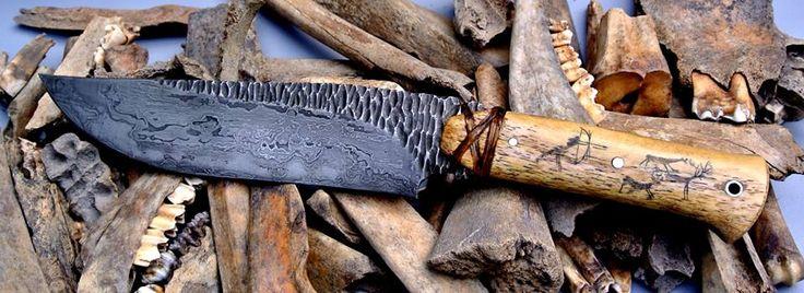 Chovanec Knives and Tools