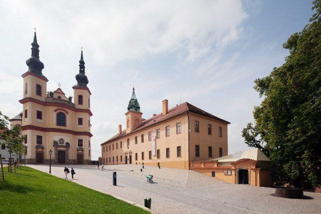 AP ATELIER: Revitalizace historické budovy Regionálního muzea v Litomyšli :