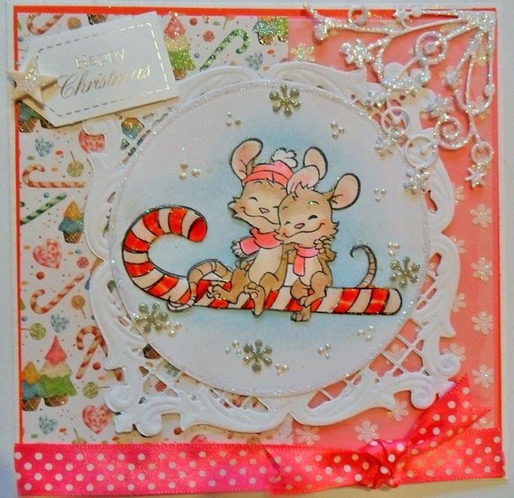 """I added """"jules"""" to an #inlinkz linkup!http://julescard.blogspot.co.uk/2014/11/mice-as-nice.html"""