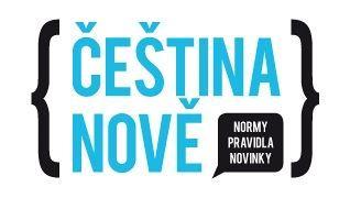 Logo seriálu Čeština nově od A do Ž