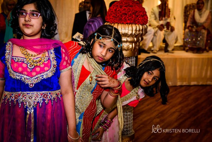 Children at Pakistani Wedding (Kristen Borelli Photography, Pakistani Wedding, Vancouver Island Wedding Photography, Victoria Wedding Photography, Nanaimo Wedding Photography, Prince George Wedding Photography)