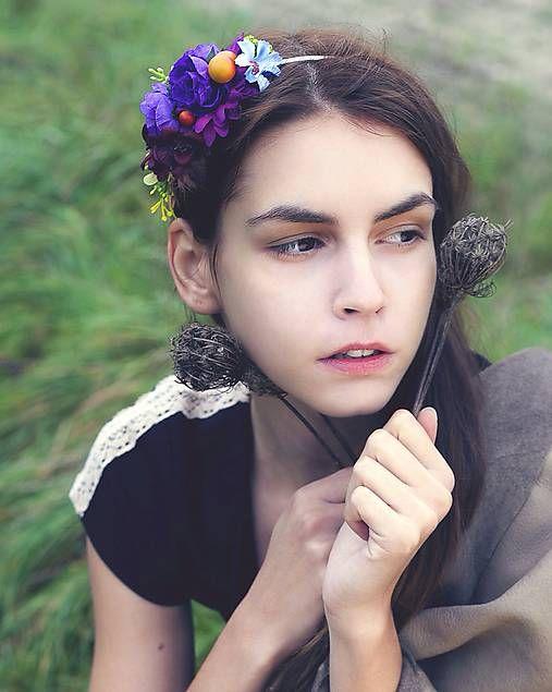 Martinuska / Fresh violet