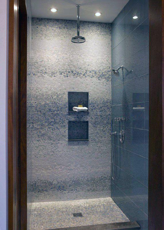 Top 50 Best Modern Shower Design Ideas Walk Into Luxury Modern