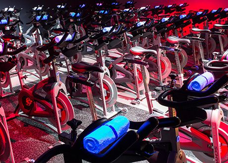 Best Indoor Cycling in Atlanta, GA - Cyc Buckhead - Cyc Fitness