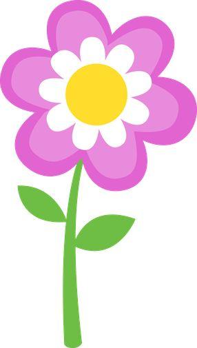 Murale fleur  - Minus