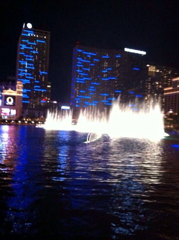 Vegas:)))