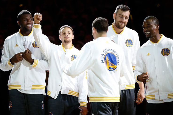 nice Warriors pregame: Seth Curry, Andrew Bogut and curious comment from George Karl Check more at http://copsta.com/warriors-pregame-seth-curry-andrew-bogut-and-curious-comment-from-george-karl