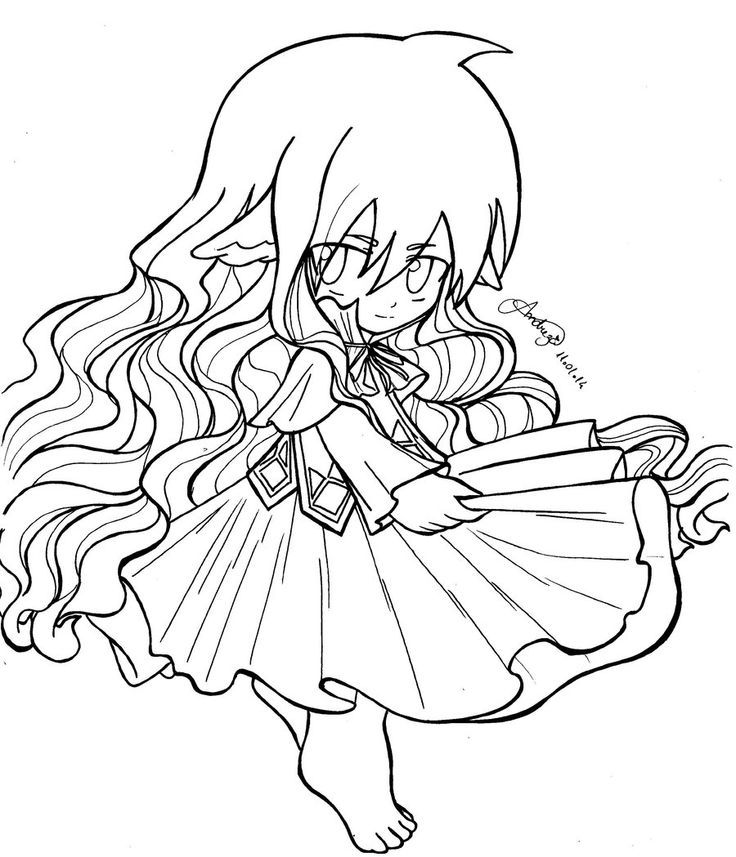 Image Result For Chibi Fairy Tail Coloring Pages