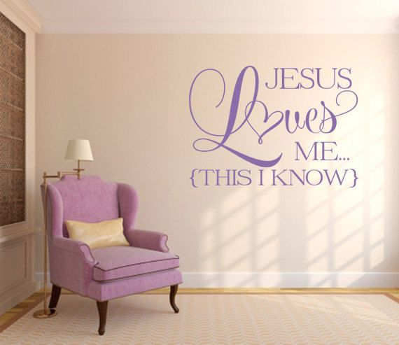 Best 25+ Christian wall decals ideas on Pinterest   Today ...