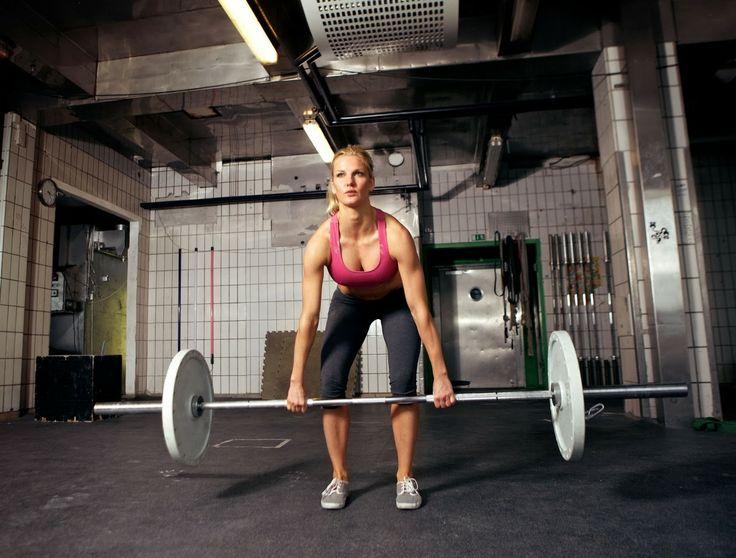 Μύθοι γύρω από το Fitness