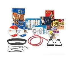 Tony Horton's 10 Minute Trainer. Get the body you want in only 10 minutes a day. Check out my auction at http://www.listia.com/rb46id/2054880
