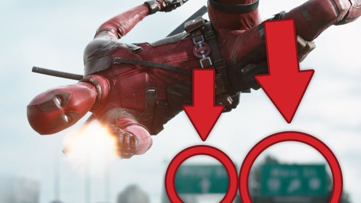 13 Coolest Deadpool Easter Eggs, Cameos and In-Jokes