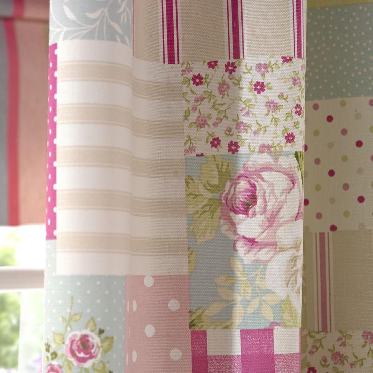 'Summer Garden', Fryetts Fabrics