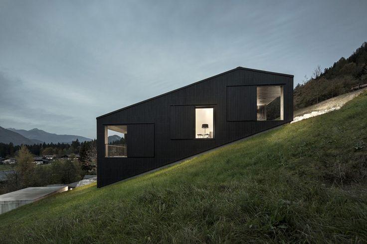 Albrecht Schnabel, LP architektur · G. Residence · Divisare