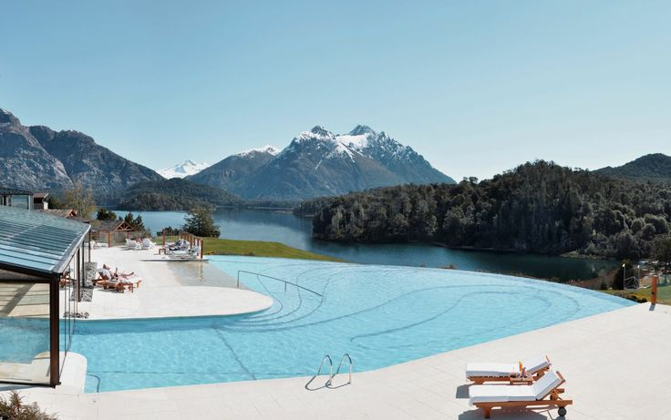 Llao Llao Hotel & Resort, ArgentinaSwimming Pools, Llaollao Hotels, Bariloche Argentina, Llao Llao, South America, Llao Resorts, Golf Cours, Hotels Llao, Luxury Hotels