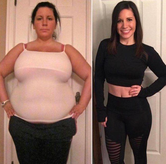 Ожирение мотивация похудеть