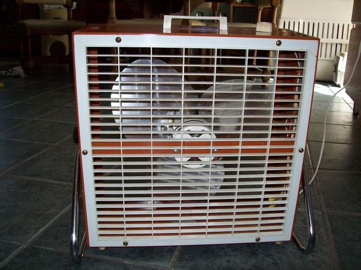 Box Fan Stand : Images about around my grandparents house on