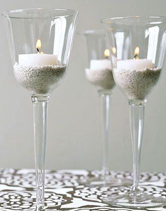 vinho de vidro-centrais