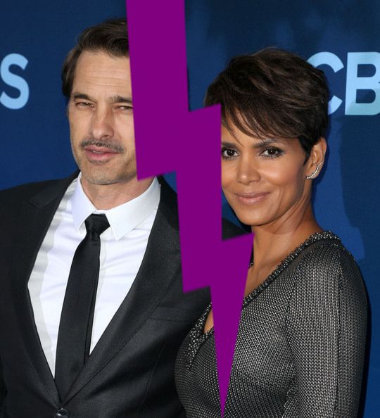 BREAKING: Halle Berry Reportedly FILES FOR DIVORCE From Olivier Martinez!- http://getmybuzzup.com/wp-content/uploads/2015/10/543729-thumb.jpg- http://getmybuzzup.com/halle-berry-reportedly-files-for/- By Natasha Where there's smoke…there's fire. Halle Berry has reportedly filed for divorce after two years of marriage. Details onside… Remember the rumors about Halle Berry & Olivier Martinez headed down Splitsville Lane and living separate lives? Tho