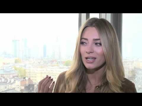Marcelina Zawadzka: Wstydzę się rozebrać