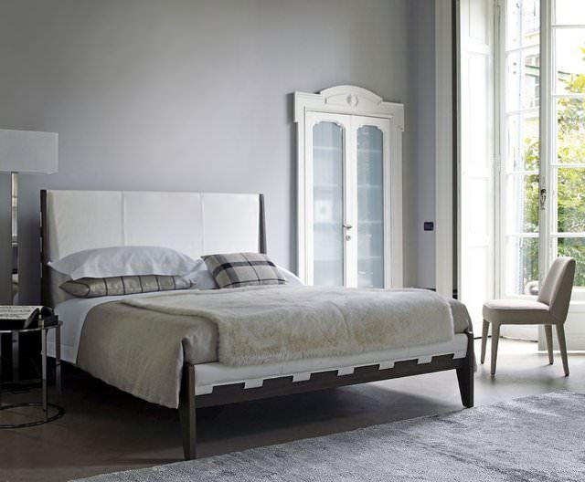 Talamo Bed by Maxalto - lifestylerstore - http://www.lifestylerstore.com/talamo-bed-by-maxalto/