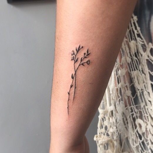Minimalist tattoo                                                                                                                                                                                 More
