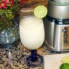 Frozen Lime Daiquiri Recipe