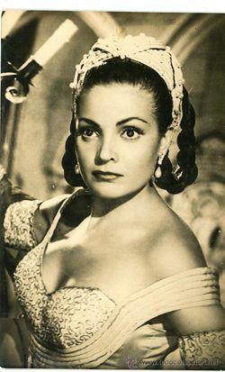 Carmen Sevilla. Las actrices de España.                                                                                                                                                     Más