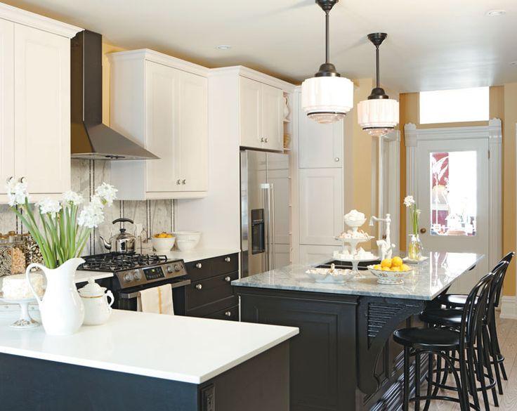 Exceptional Sarah Richardsonu0027s Kitchen Makeover On A Budget | Kitchens, Sarah Richardson  And Sarah Richardson Kitchen Part 3