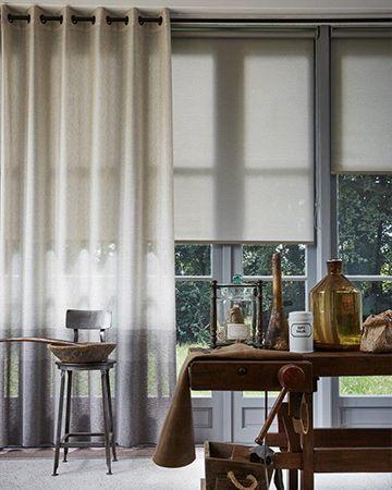 plooien in gordijnen raamdecoratie gordijnen en gordijnstof