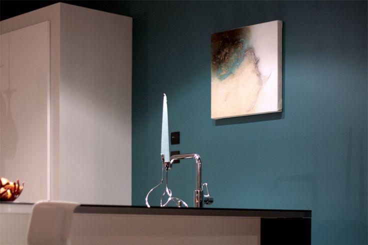 44 best peinture flamant images on pinterest color. Black Bedroom Furniture Sets. Home Design Ideas