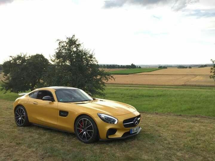 Mercedes AMG,dream lots of people
