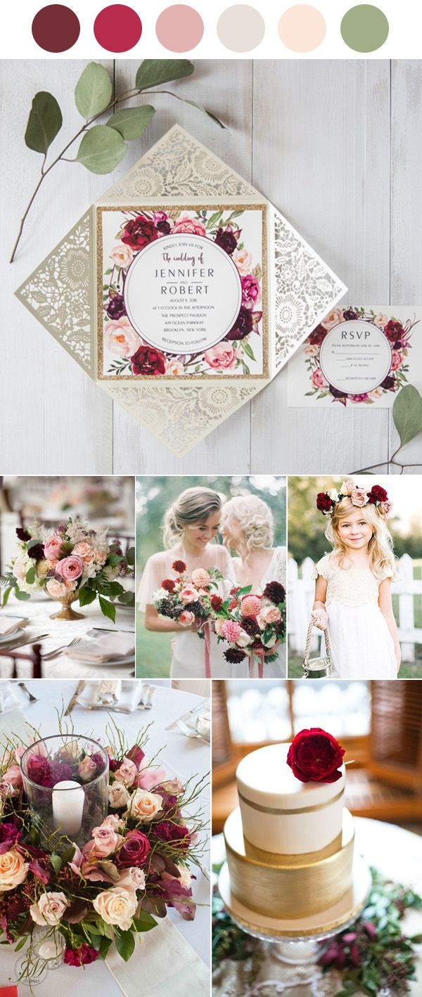 51 best Autumn Weddings images on Pinterest | Autumn weddings ...