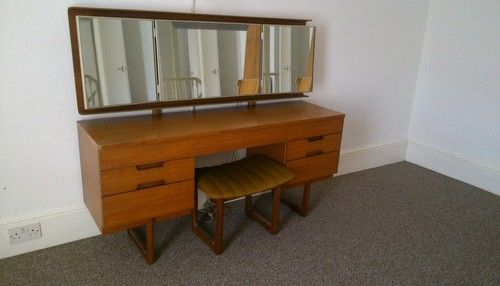 40 Best Images About Dressing Tables On Pinterest Retro