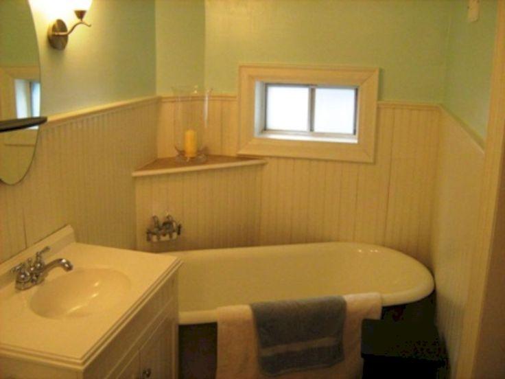 25 Small Bathroom Design Ideas: Best 25+ Very Small Bathroom Ideas On Pinterest