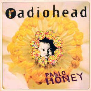 Radiohead - Pablo Honey (Vinyl, LP, Album) at Discogs