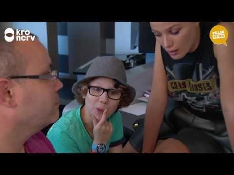 HOE MAAK JE EEN SCIENCEFICTION FILM? - Vraag & Antwoord #21 - YouTube