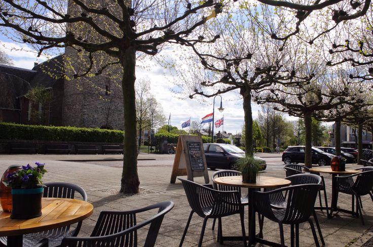 Heemskerk (foto Alex Keus)