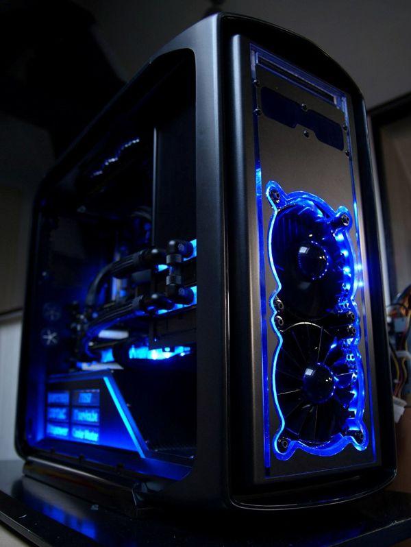 Image result for bioshock computer case