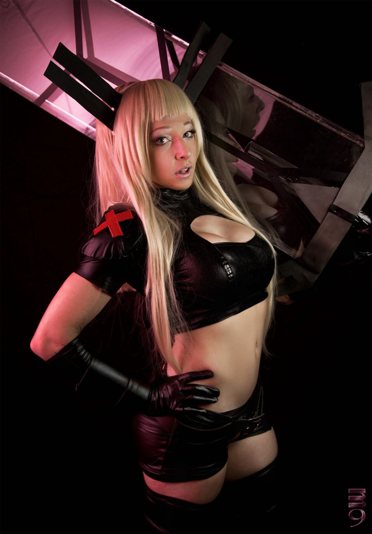 Cosplay of Magik from X-Men (Marvel Comics) Photo by M9 ...